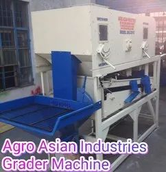 Rajma Grader Machine