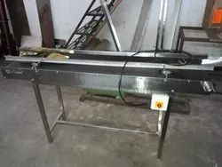 S.S Belt Conveyor
