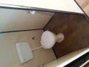 MS Portable Toilets Multi User