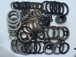 Hydraulic Motor Seal Kit