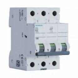 POLE MCB Circuit Breaker 6-63 AMP TYPE B,C REAL HAVELLS MCB 1,2,3,// SP,DP,TPN