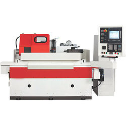 Automatic CNC Cylindrical Grinding Machine