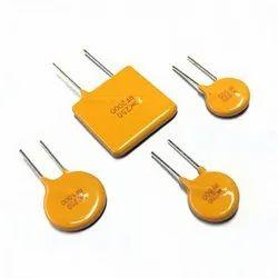 PPTC Resettable Fuse 16 Volts - RGEF900 RGEF1000 RGEF1100 RGEF1200 RGEF1400 RHEF1500