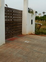 FRP Gate