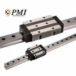 PMI LM Guideway MSB15R-L1000, MSB20R-L1000, MSB25R-L1000 PMI