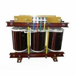 10 KVA Three Phase Isolation Transformer