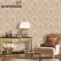 Wallpapers for Interiors