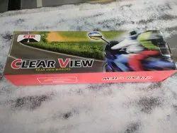 Bike Rear View Mirrors