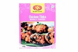 SS Chicken Tikka, Packaging Size: Boxes