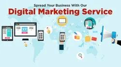 Digital Marketing Service, Online