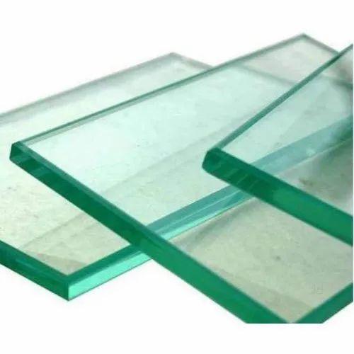 18 x 24'  Laminated Toughened Glass