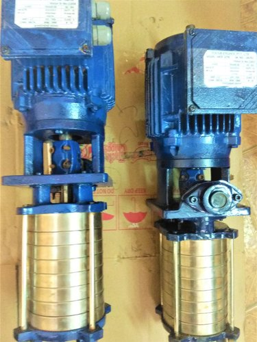 Multi Stage Coolant Pumps, Size: 1 To 4 Inch