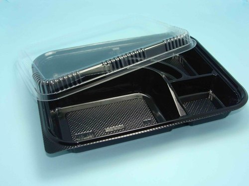 Disposable Plastic Food Container - Disposable Milk Container