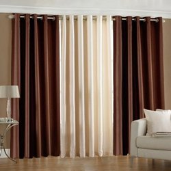 Plain Stage Curtain