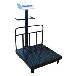 Electronic Industrial Weighing Machine