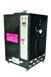 CINE 40 Sanitary Napkin Disposal Machine