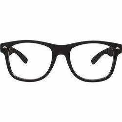 Lens Sunglasses Frame Transparent Black Wayfarer Nn0wvmO8