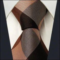 Designer Casual Tie