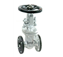 Cast Steel Gate Valves Flange End