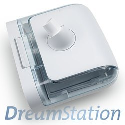 Dreamstation Humidifier CPAP Therapy