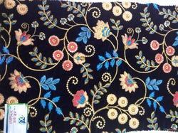 Sequence Embroidey Fabrics