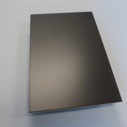 Stainless Steel Color Hairline Sheet