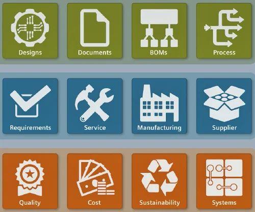 Siemens Teamcenter Plm Software