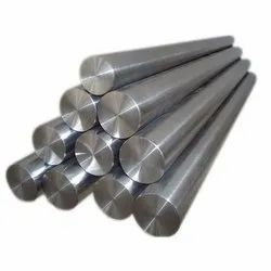 Stainless Steel Round Bars 316 TI