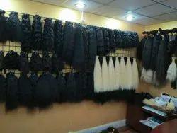 Indian Human Hair Extension Hair King