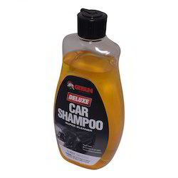 Deluxe Car Shampoo 500 mL