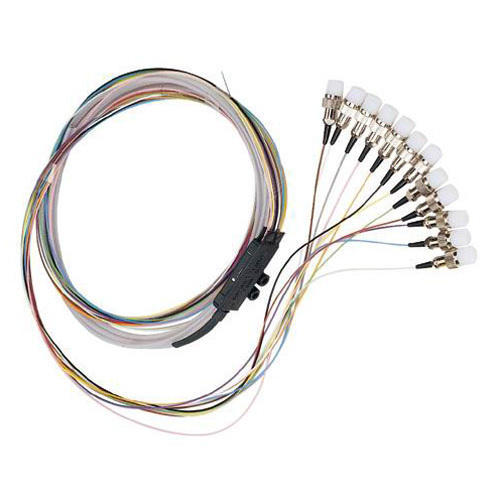 Fiber Optic Wire Pigtails on
