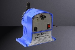 Electronic Diaphragm Dosing Pumps