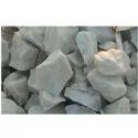 Solid Quartz Lumps, Grade: B Grade, Chemical Grade, Packaging Type: Bag