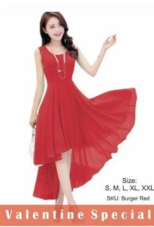 3359a79e1e2 Designer Gown   Western Wear Manufacturer from Surat