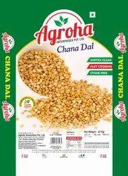 Agroha Bold Quality Premium Chana Dal