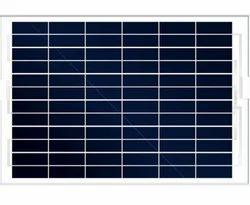 Solar PV Module (100 W)