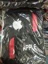 Apple Logo Bag