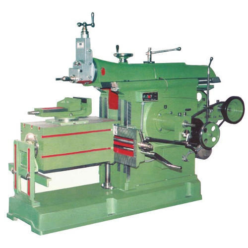 Shaping Machine Manufacturer From Rajkot