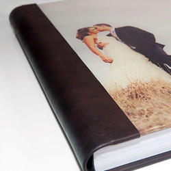 Acrylic Photo Book