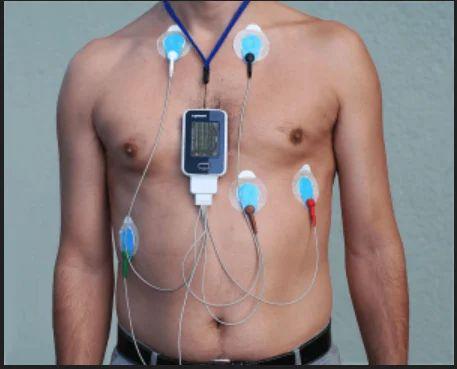 Holter Monitoring Service | Banipark, Jaipur | Jaipur Heart ...