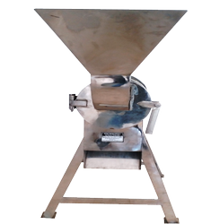 Industrial Fruit Crusher