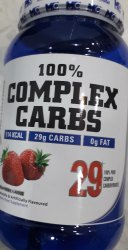 Complex Carbs - Strawberry
