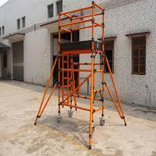Scaffolding FRP Tower