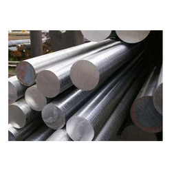 En27 Alloy Steel Round Bar