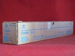 Konica Minolta bizhub TN512C Cyan Toner Cartridge