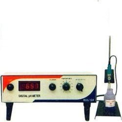 Table Top Digital PH Meter