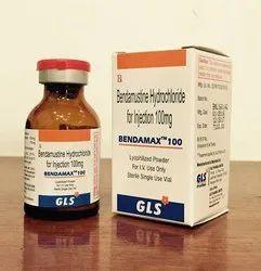 Bendamax 100 mg
