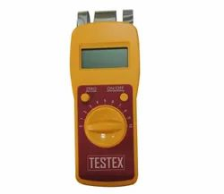 Hand-held Textile Moisture Meter, For Measurement, Model Name/Number: TF123B