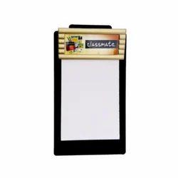 Classmate Paper Clip Board