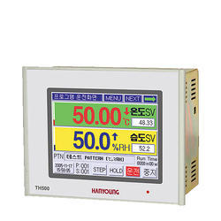 TH500 Programmable Digital Temperature Controller